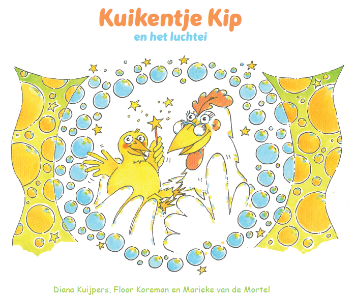 Kuikentje website